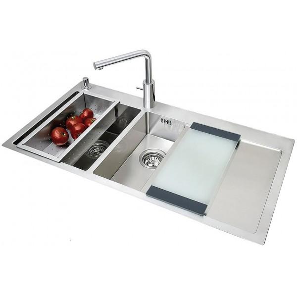 Kjokkenvask Underliming ~ Hjemme Design og M?bler Ideer